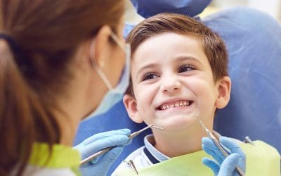 A Guide to Your Child's First Dental Check-Up
